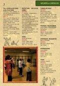 Plaquette-12-13lillebonne - Fédération Régionale des MJC - Lorraine - Page 7