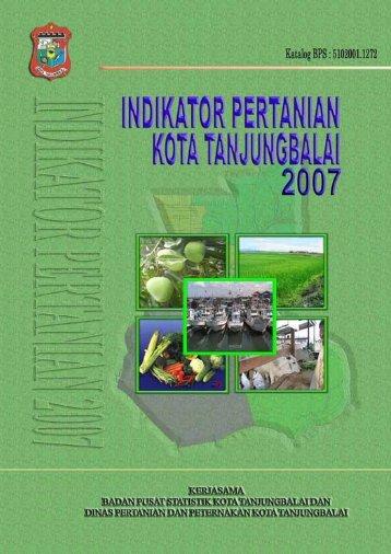 disini - Badan Pusat Statistik Kota Tanjung Balai