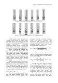 Studi Numerik Karakteristik Aliran dan Perpindahan Panas untuk ... - Page 3