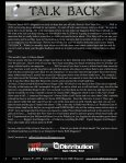 Chaotic Riffs Magazine - Issue 1 - The Rods - Page 4