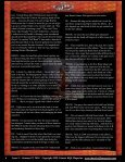 Chaotic Riffs Magazine - Issue 1 - The Rods - Page 6