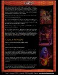 Chaotic Riffs Magazine - Issue 1 - The Rods - Page 7