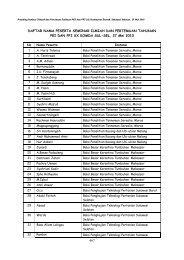 daftar nama peserta seminar ilmiah dan pertemuan tahunan pei dan ...