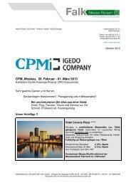 CPM FEB 2013 x - Messe Reisen Falk