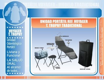 catalogo myllan voyager t. trophy led-distribuidor - myllan products