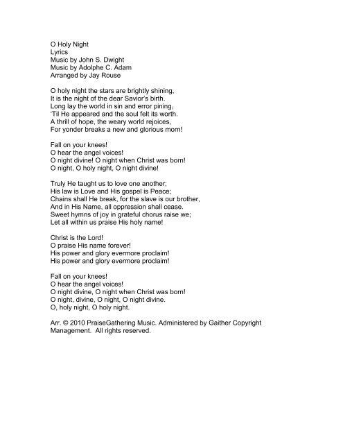 Fall On Your Knees Lyrics - LyricsWalls