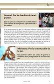 Almas, febrero 2013 - Almas - Misioneros de Guadalupe - Page 3