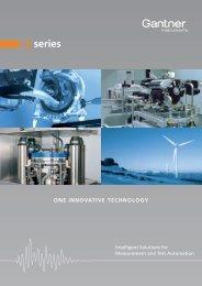 Q.series - Gantner Instruments