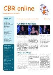 versão pdf - Colégio Bernardette Romeira