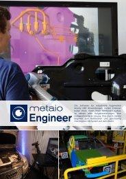Die Software für industrielle Augmented Reality (AR ... - Metaio