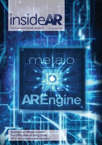 Download the .pdf - Metaio