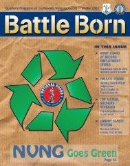 Battle Born - Winter 2009 - Nevada National Guard - U.S. Army