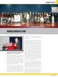ROBOÇANKAYA 2008 - Çankaya Üniversitesi - Page 5