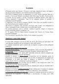 Don Giuseppe Bordin DIARIO DI UN PARROCO Indice riassuntivo ... - Page 7
