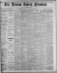 1875-10-15 - Northern New York Historical Newspapers