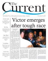November 10, 2006 - Get a Free Blog