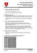 Planføresegner - Ål kommune - Page 4