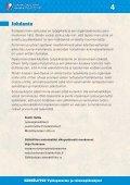 TYÖTAPATURMA JA TOIMENPIDEOHJEET - Sähköliitto - Page 4