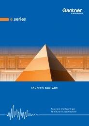 Gantner Instruments e.series