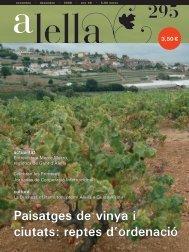 Descarrega PDF (12.53 MB) - Revista Alella