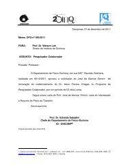 2.11.2 Renovação do credenciamento do Prof. Dr - Instituto de ...