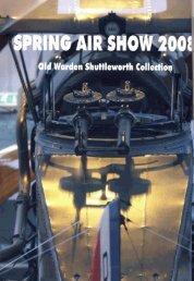 Spring Air Show 2008 - AVIA