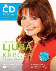 ČD pro Vás 2010/08