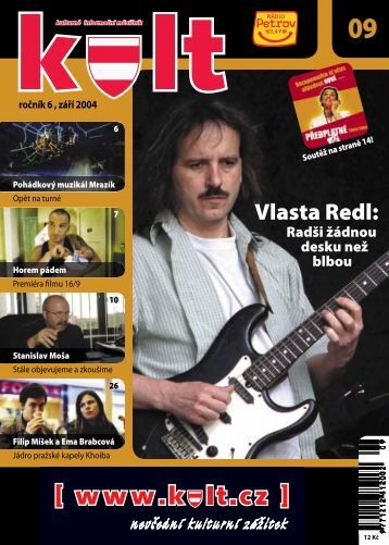 09/04 - Kult.cz