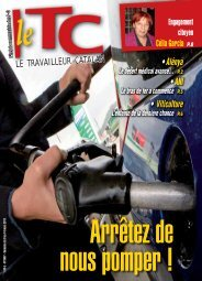 Célia Garcia P.8 •Alénya •ANI • Viticulture - Le Travailleur Catalan