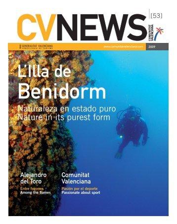 Imprimir cvnews53 - Comunidad Valenciana