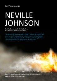 NEVILLE JOHNSON - Clover