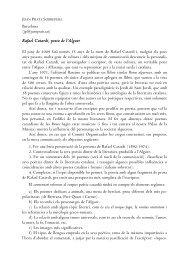 Joan Prats Sobrepere - Departament de Filologia Catalana i ...