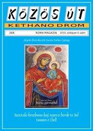 Kethano Drom - Közös Út