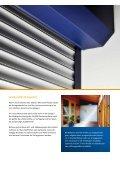 Ihr Garagentor - Alukon GmbH & Co. KG - Seite 5