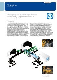 ZF Services - Aberle Automation