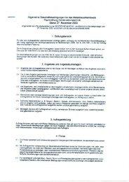 Allgemeine Geschäftsbedingungen für das Metalfbauerhandwerk ...
