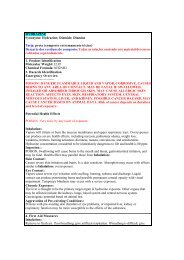 HYDRAZINE Synonyms: Hydrazine; Diamide; Diamine Tarja ... - USP
