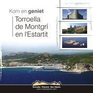 Torroella de Montgrí en l'Estartit - Visit Estartit
