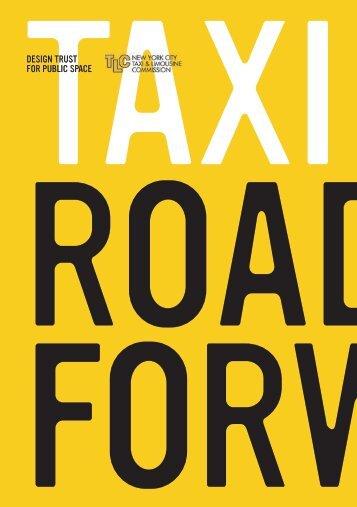 Taxi 07: Roads Forward - NYC.gov