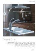 Tarjas de Cocina descargar PDF - 883KB - Kohler - Page 2