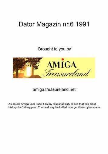DATORMAGAZIN AMIGA PDF DOWNLOAD