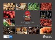 Calendari web 2012.indd - Consell Comarcal del Maresme