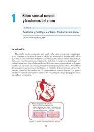 Ritmo sinusal normal y trastornos del ritmo - Asociación Española ...