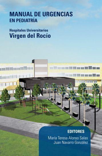 Manual de Urgencias en Pediatría. - Junta de Andalucía
