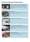 Der Crafter Autotransporter - Ackermann Aufbauten - Seite 4