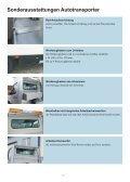 Der Crafter Autotransporter - Ackermann Aufbauten - Seite 5