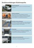 Der Crafter Autotransporter - Ackermann Aufbauten - Seite 6