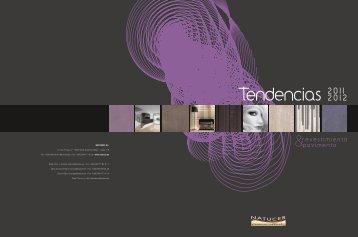 Catálogo Tendencias 2011-2012