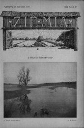 Page 1 Rok ll. Nr 47 fot. M. Wisznickě. z NASZVCH KRAJOBRAZÓW ...