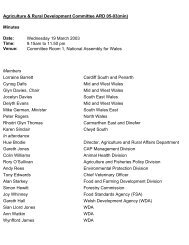 ARD 06-02(min)draft - National Assembly for Wales
